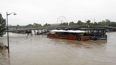 paris inundatii getty
