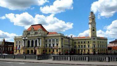 Proiect de ţară Sondajul IRES pentru Primăria Oradea