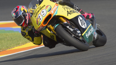 moto luis salom GettyImages-458576508