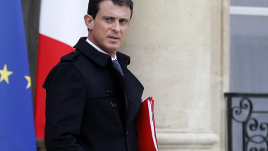 manuel valls getty 497089034