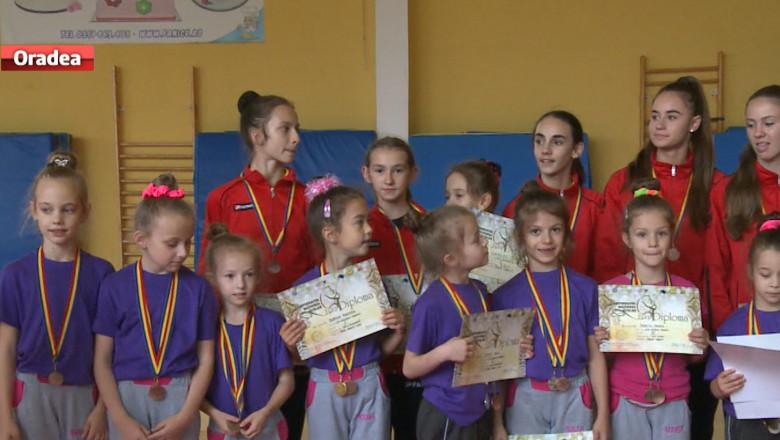 sport gimnastica