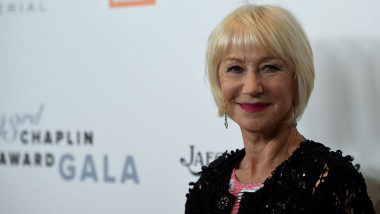 helen mirren - getty