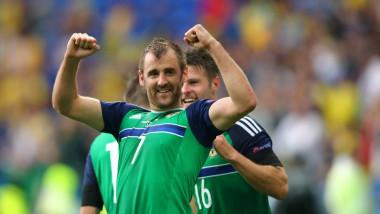 irlanda de nord gol 2 ucraina