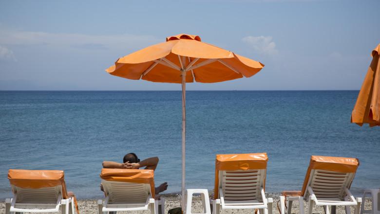plaja vacanta litoral - GettyImages - 23 iulie-1