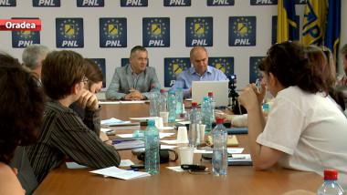 negocieri PNL UDMR