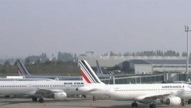 avioane air france