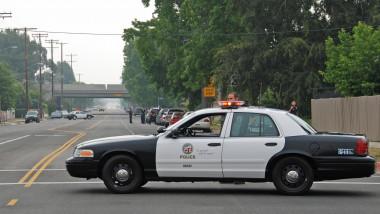 lapd - masina politie -wiki