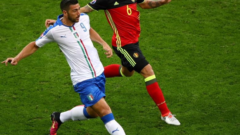 belgia-italia - uefa