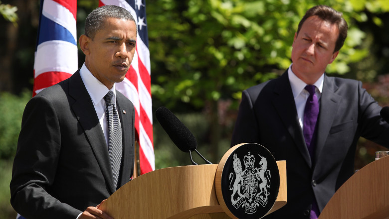 Barack Obama si David Cameron GettyImages-114647026