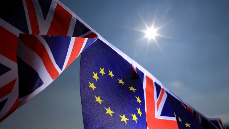 BREXIT GettyImages-516155558