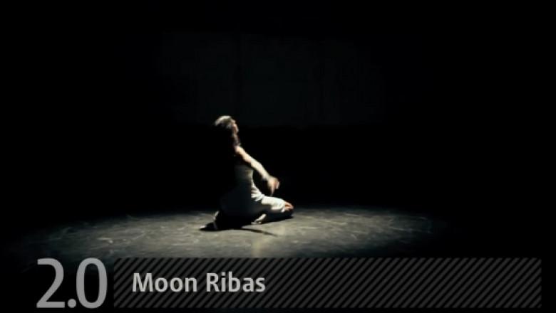 moon ribas