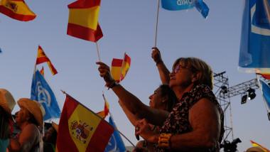 rezultate alegeri spania getty