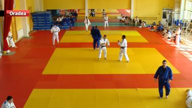 sport florian judo
