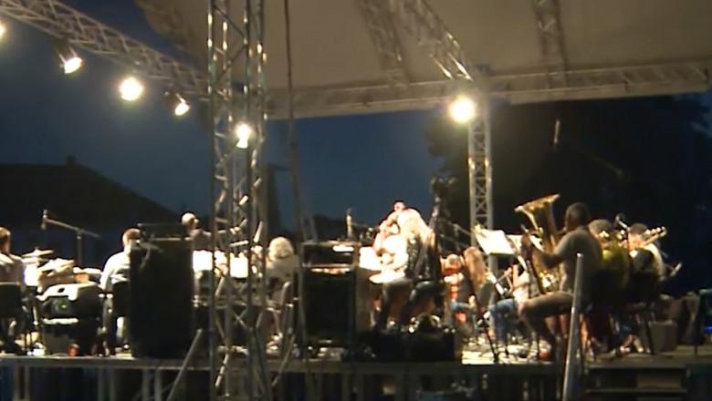 concert cazarma