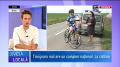 divizia ciclism