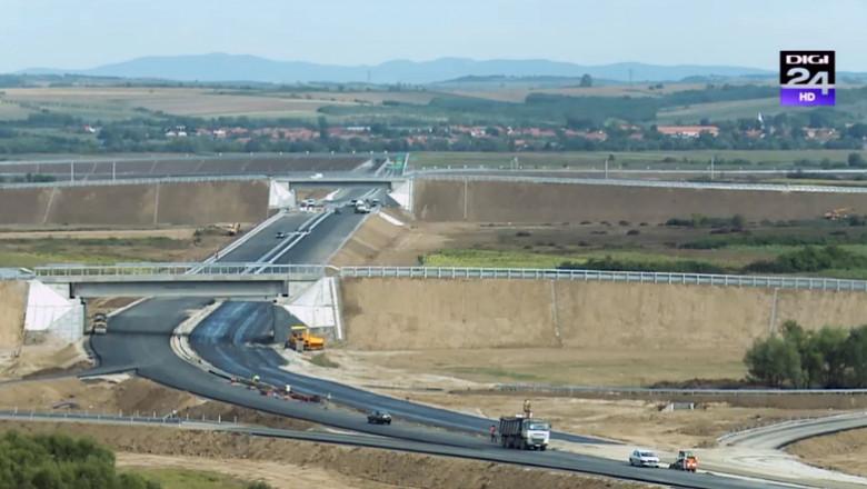 autostrada lucrari 1