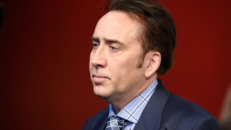 nicolas cage-getty