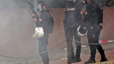 GettyImages politisti turcia