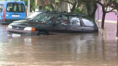 inundatii caras captura