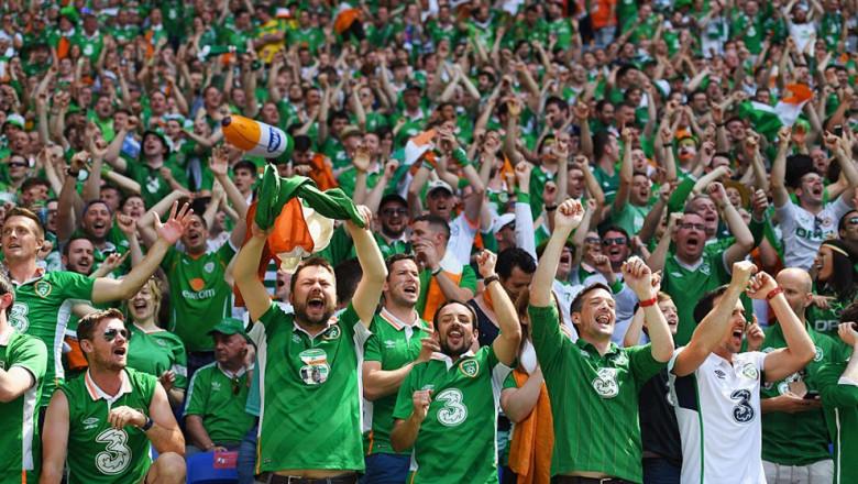 irlandezi suporteri - GettyImages-543130906