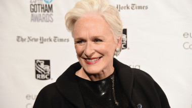 glenn close - getty