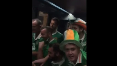 irlandezi