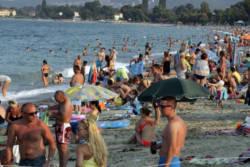 plaja vacanta litoral - GettyImages - 21 iulie 2015-5