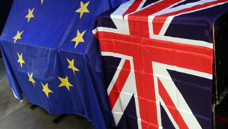 brexit steaguri GettyImages