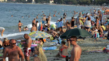plaja vacanta litoral - GettyImages - 21 iulie 2015-6