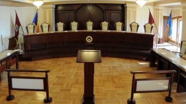 Curtea Constitutionala ccr 3 -1