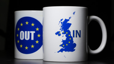 BREXIT GettyImages-516310164
