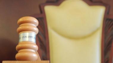 Curtea Constitutionala ccr 5 -1