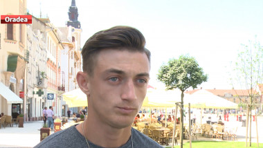 sport jucator U17 Claudiu Micovschi