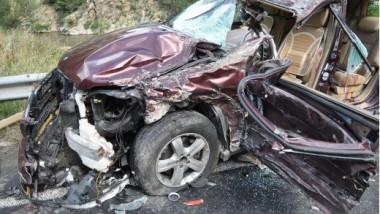 accident masina zob