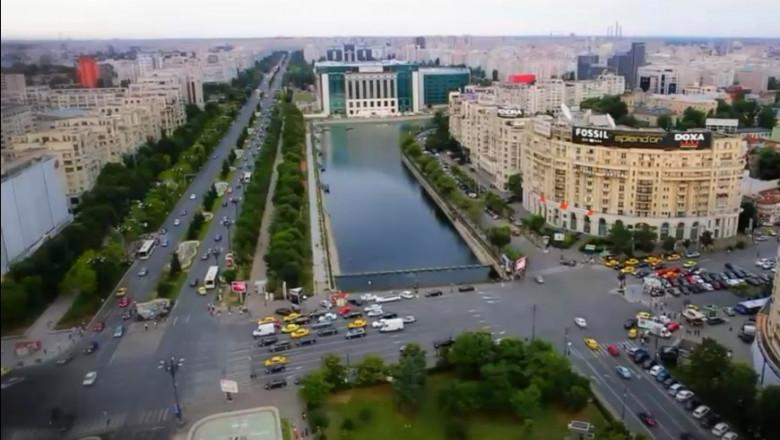 Harta Copacilor Tăiați Din București