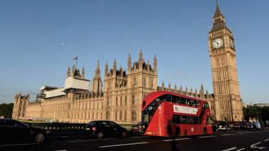 parlament britanic getty