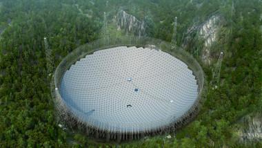 telescop alien china