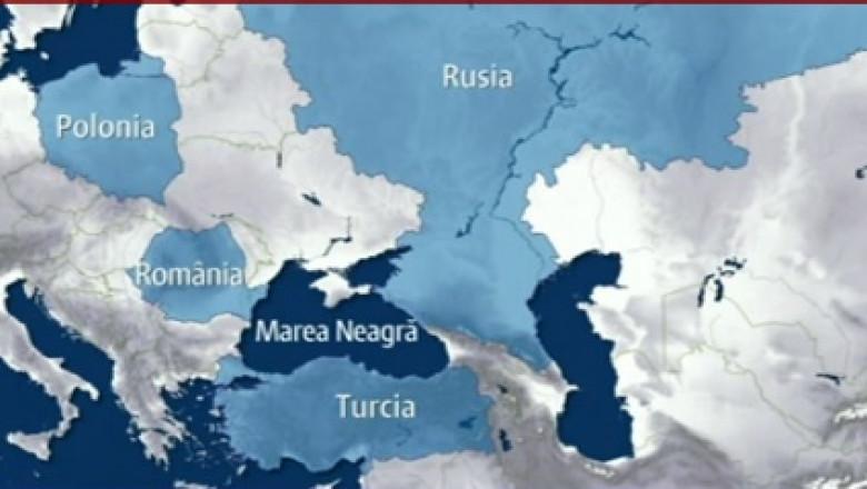 harta polonia-romania-turcia