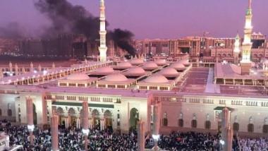 atentat moschee medina twitter