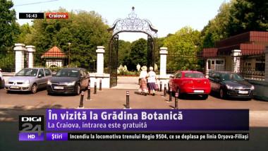 Stire Turist Botanica 050716