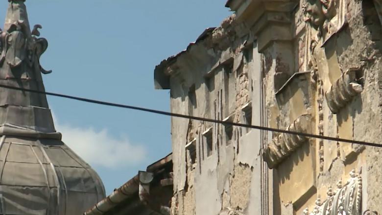 cladiri istorice