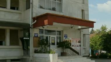spital targu carbunesti