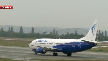 turisti evrei avion