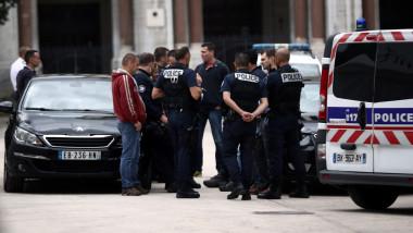 politie franceza getty 1