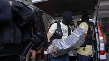 160701 diicot captura cocaina 05 INQ Octav Ganea