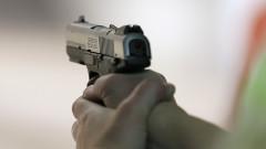 pistol GettyImages-159548781