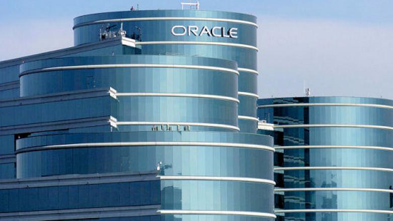 Oracle-Empire-Under-Threat