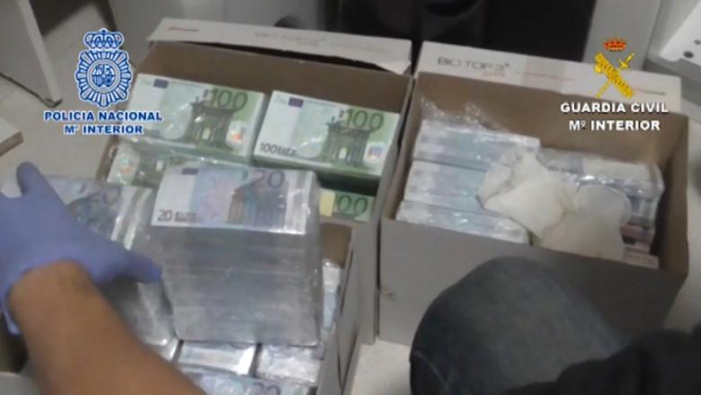 fabrica euro captura