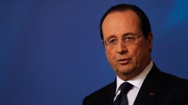 Francois Hollande GettyImages septembrie 2015