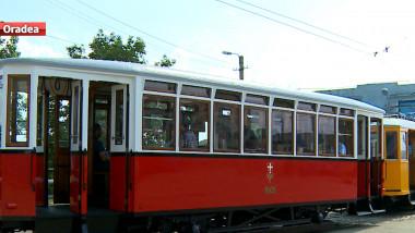 tramvai vechi
